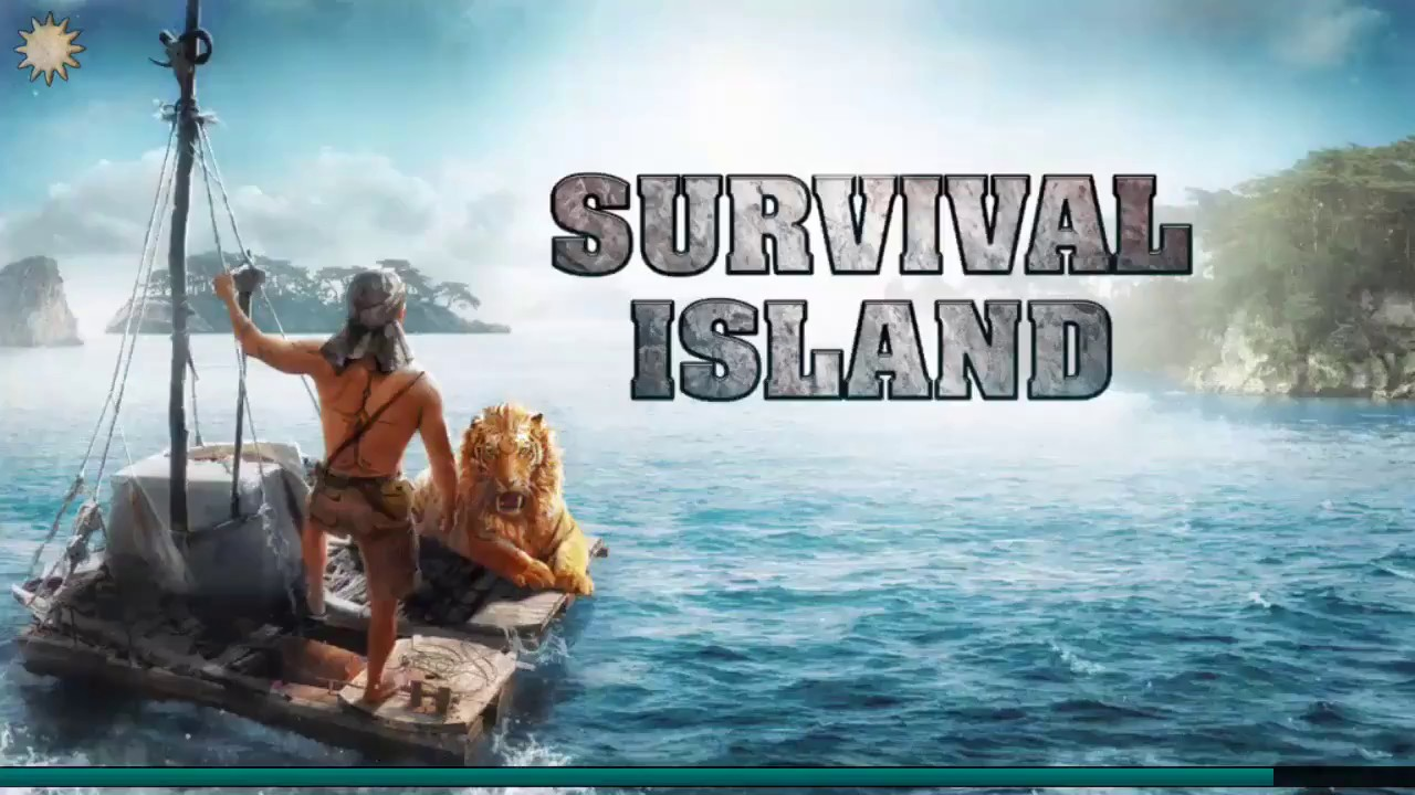 how to play survival island game