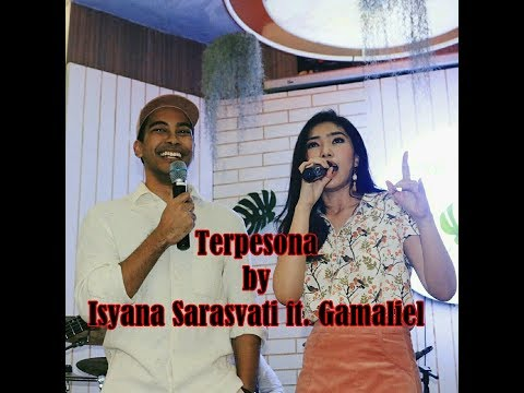 Isyana Sarasvati - Terpesona (feat Gamaliel)