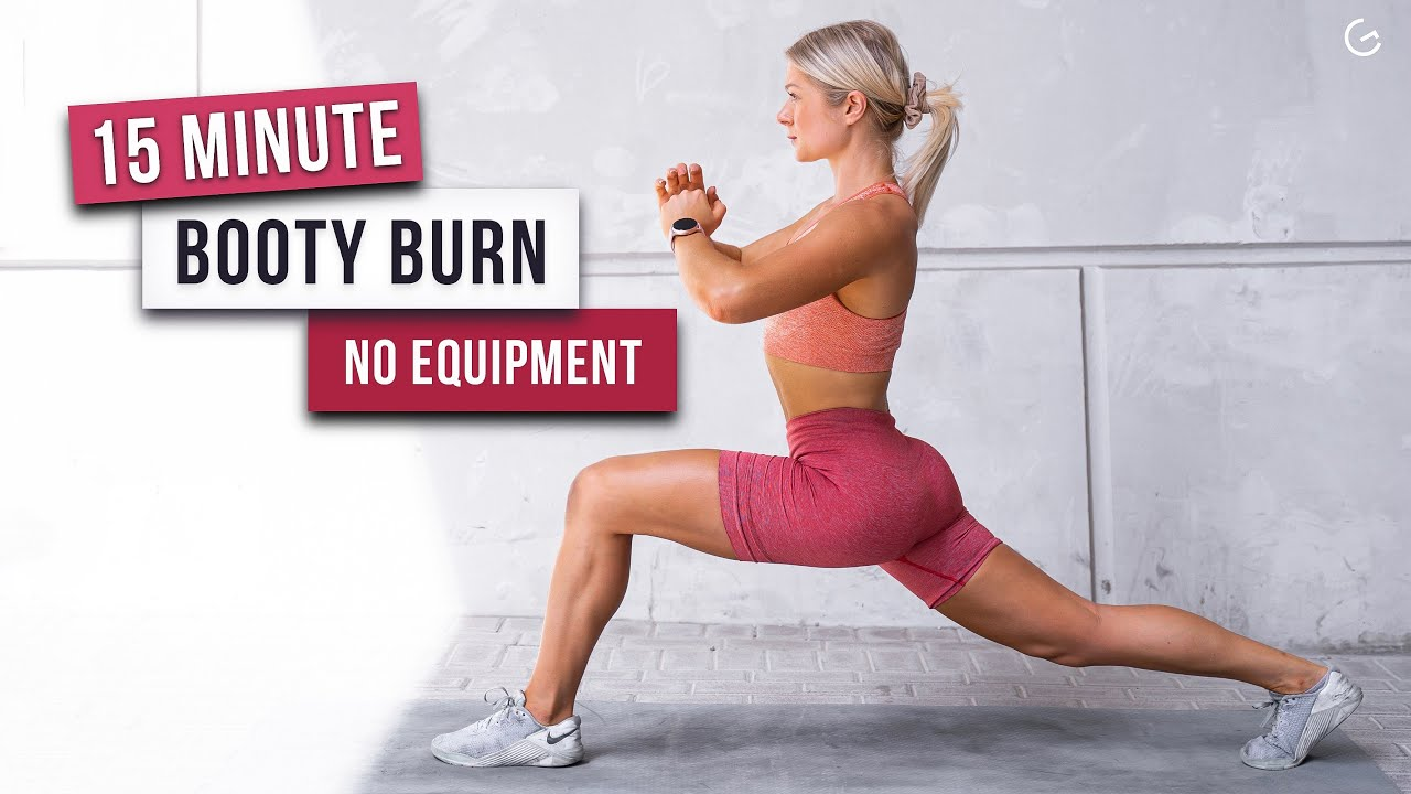 Booty Burn