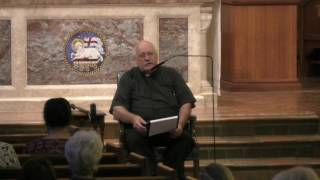 Fiat Women's Group July 2017 - Msgr. Michael Witt