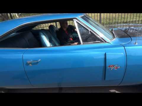 1970 Dodge Charger R/T 440 Six Pack - Track Pak - 4-speed RARE RARE RARE