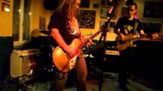 Manic Mechanic / ZZ TOP (Billy & The Dusty Beards)