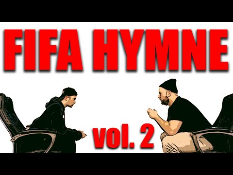 Jay Jiggy feat. GamerBrother - FIFA Hymne Vol. 2 (prod. by INBEATABLES)
