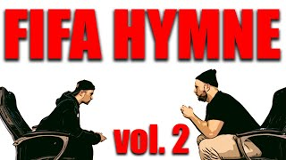Jay Jiggy feat. GamerBrother - FIFA Hymne Vol. 2