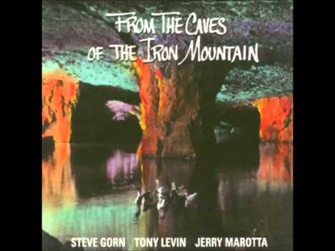 """Gorn Levin Marotta - """"From The Caves Of The Iron Mountain"""" 1997"""