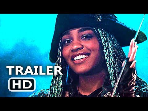 DESCENDANTS 2 What's the NEW BAD GUY Name ? Clip (2017) Disney Teen Movie HD