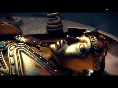Sacra Terra Kiss of Death part 10 |