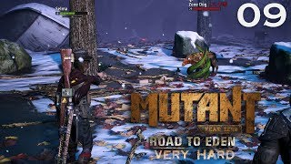 Mutant Year Zero (VeryHard) - 09 - Great, until it wasn