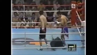 Смешные моменты в ринге Нокауты судей Обоюдные нокауты