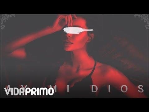 IAMCHINO - Ay Mi Dios ft. Pitbull, Yandel y Chakal [Official Audio]
