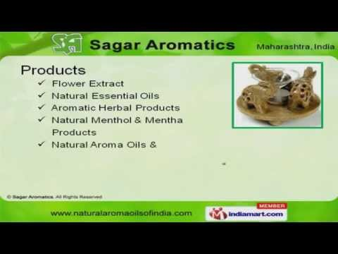 Herbal Products by Sagar Aromatics, Mumbai