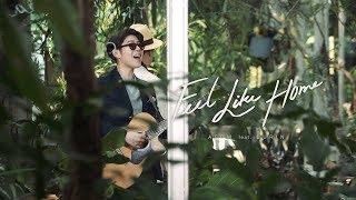 Special interview 1 : Feel Like Home เพลงใหม่จาก Atom ชนกันต์ feat. Burin Boonvisut