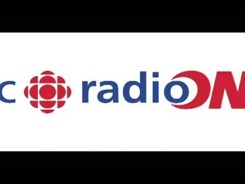 CBC Radio One report on Irving Layton Avenue