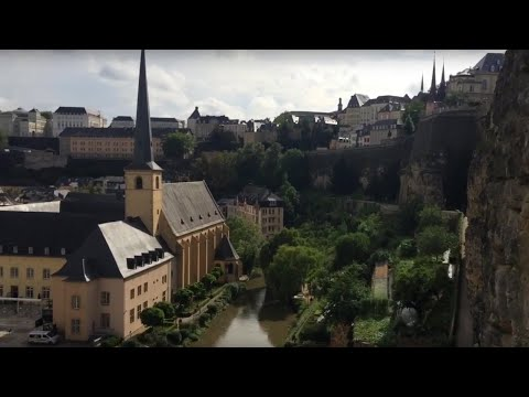 108 Day trip to Luxembourg