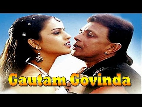 Gautam Govinda Hindi Full Movie (2002) | Mithun Chakraborty, Aditya Pancholi, Keerti, Muskan [HD]