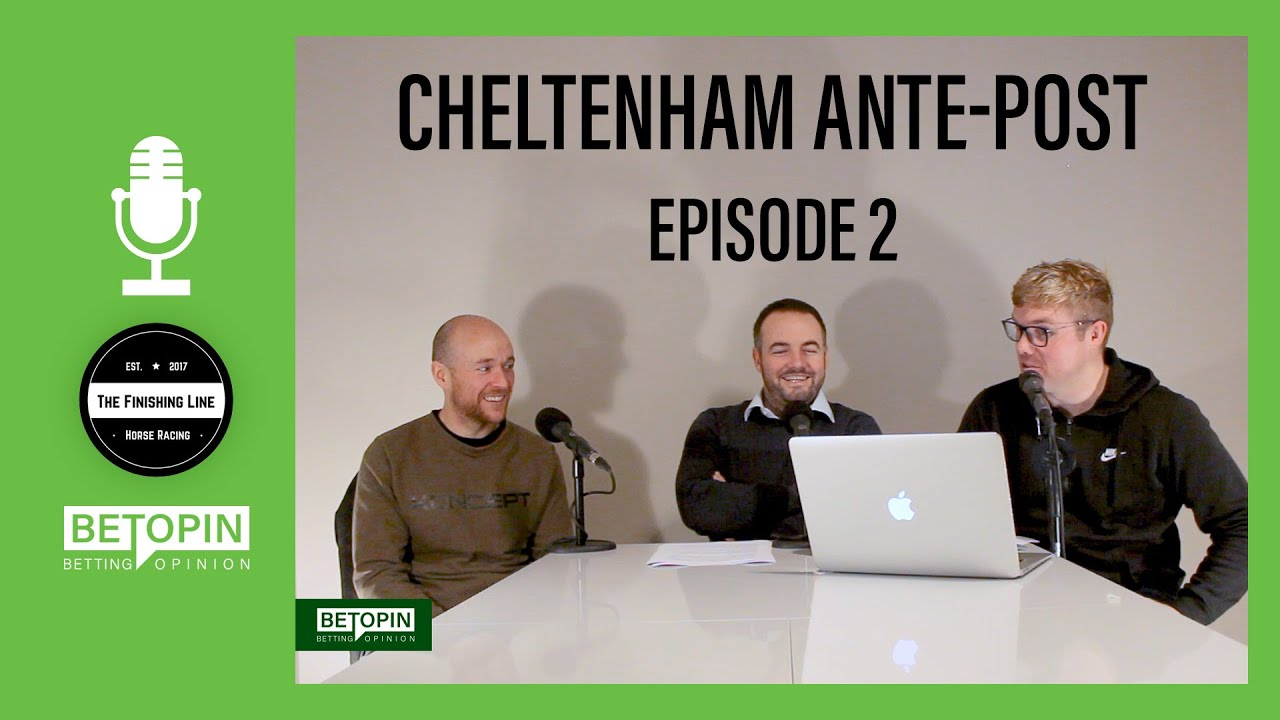 Cheltenham ante post betting where to bet on sports games