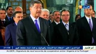 لايفوتك مشاهدة خلافات حادة في حزب نداء تونس التي أدت الى تأجيل انتخابات المكتب السياسي