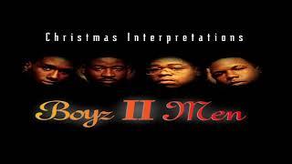 Boyz II Men - A Joyous Song