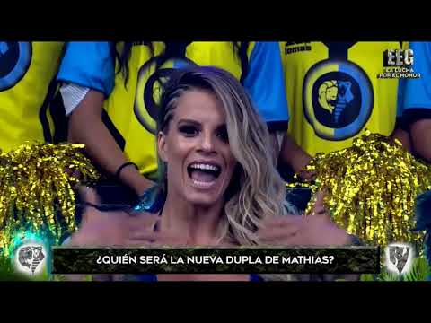 EEG La Lucha por el Honor - 21/01/2019 - 4/5 - Gran Estreno להורדה