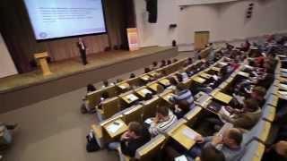 видео В Санкт-Петербурге прошла бизнес-конференция Клуба Клиентов Альфа-Банка