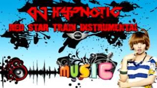 Red Star Train Officiel Instrumental By DJ HYPNOTIC