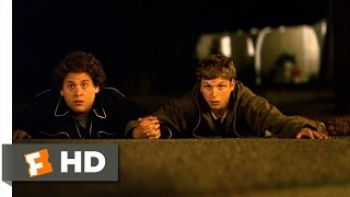 Superbad (4/8) Movie CLIP - Pussies on the Pavement (2007) HD