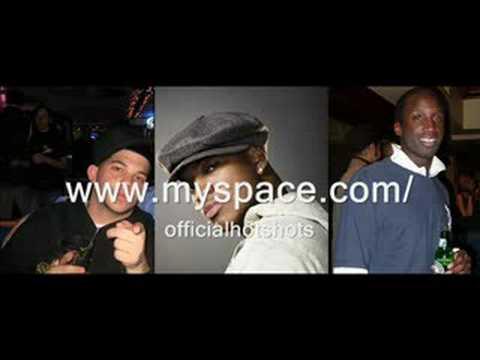 Ne-Yo - Bust It Baby (Remix) feat. OTT & Black Price