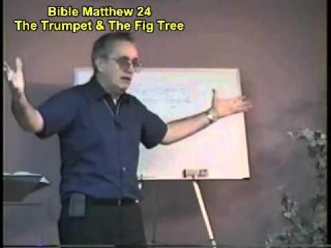 319  Matt24 Trumpet And Fig Tree