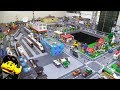 One unexciting LEGO city update after hours of work! Jan. 23 2018