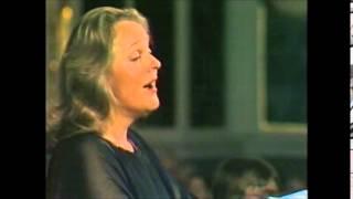 Mozart - Messe in C moll - Et incarnatus est - Kubelik - Lucia Popp