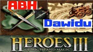 🔴 LIVE [PL] - Heroes3 HotA 1.5.3 : ABH vs Dawidu91 - 1 runda turnieju PvPawki - czesc 1
