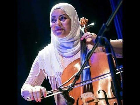 دردشة_ليلية هل تستطيع المرأة أن تثبت ذاتها كعازفة محترفة لآلة موسيقية ما؟