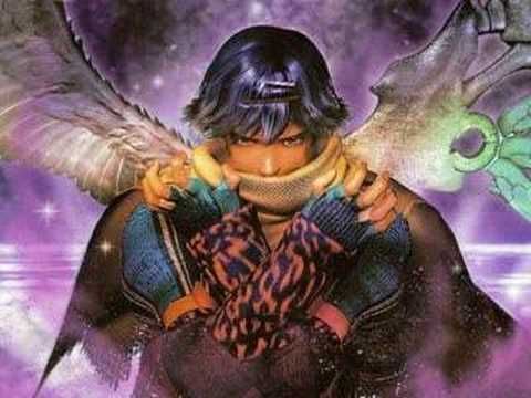 Baten Kaitos - To the end of the Journey of Glittering Stars