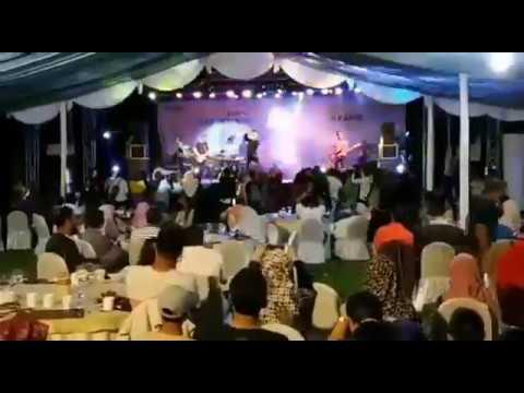 Detik-detik Seventeen Band di terpa tsunami pantai anyer banten