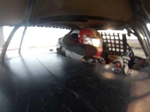 casper speedway heat mwm #1 8-15-14