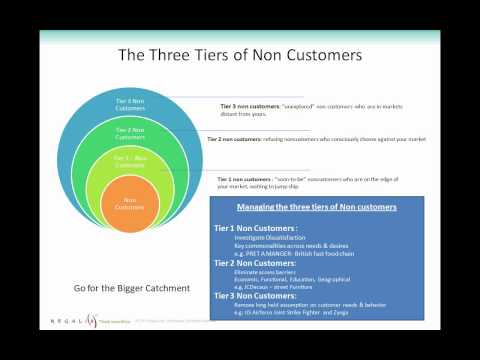 Blue Ocean Strategy: Implementation and Execution - Part 2