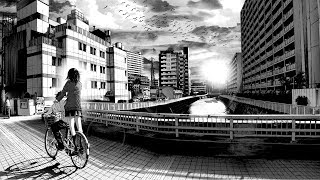 Nightcore - Les Rues de ma Peine