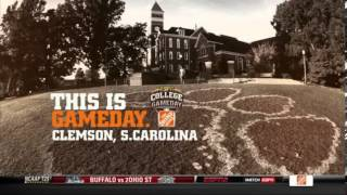 2013 College Gameday Intro Song