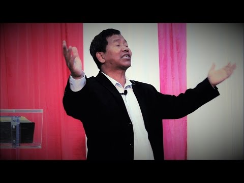 Pastor Silas Thapa What Happens When we are filled with the Holy Spirit ?पवित्रात्माको भरपूरिताले
