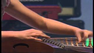 SINAWI for Korean traditional music & Indonesian song.wmv