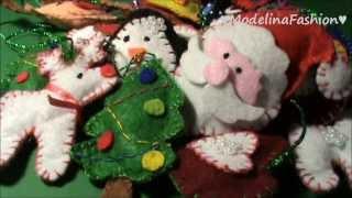początek przygotowań świątecznych 1ヽ ຈل ຈ ノ