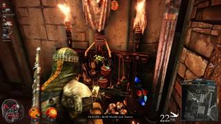 Nosgoth | PC Gameplay | 1080p HD | Max Settings