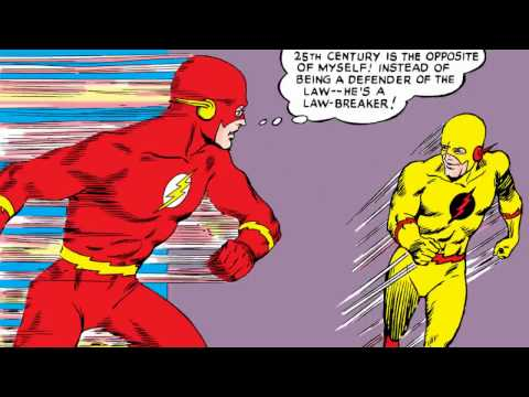 The Flash #139 | First Appearance Of Professor Zoom