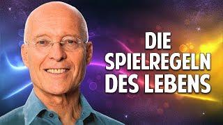 Die Spielregeln des Lebens: Verändere Dein Schicksal und erkenne den Sinn des Lebens! Rüdiger Dahlke thumbnail