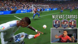 PRIMER VIDEO DE FIFA 22 !!!!