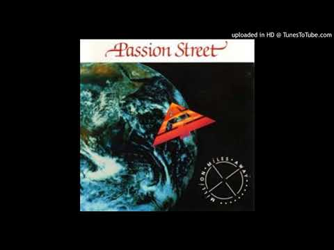 Passion Street - Kid In A Small Town