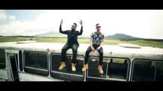 "SSKYRON ""TOMBER"" feat ISNEL Clip Officiel 2014"