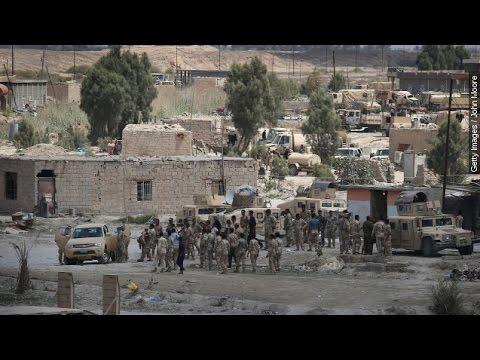 Iraqi Officials Say Ramadi Has Fallen to ISIS