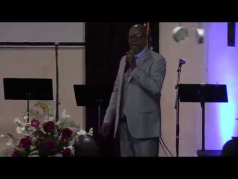 (5-10-19) Revival - Here Comes The Bride - Revelations 21:1-2 - Guest, Rev. Rodney Howard, Sr.