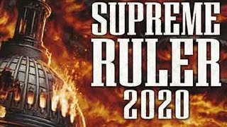1Up Wednesday | Supreme Ruler 2020 Review |